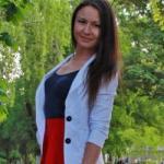 Лысенко Ирина