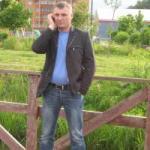 Симонов Сергей Александрович