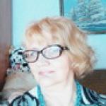 Шугай Надежда Сергеевна
