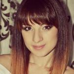 Маслова Елена