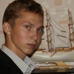 Бородин Юрий Леонидович
