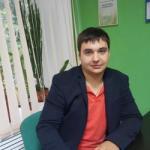 Константинов Максим Альбертович