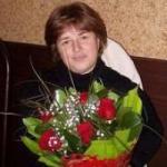 Сиркина Наталья