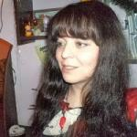 Громак Ия Владимировна
