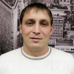 Штибен Руслан Иванович