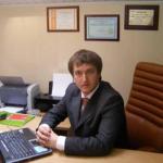 Голубев Андрей Алексеевич