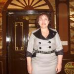 Василевская Ирина