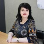 Осяева Оксана Викторвна