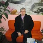 Григоров Сергей Владимирович