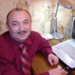 Головнин Александр Михайлович