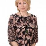 Балашова Светлана