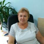 Архипова Наталия Николаевна
