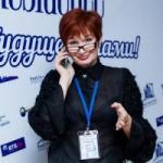 Жукова Элеонора Юрьевна