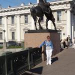 Соболева Ирина Анатольевна