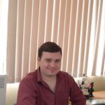 Башкиров Максим Юрьевич
