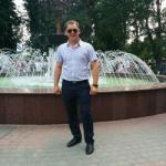 Косцов Александр Сергеевич