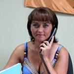 Бурашникова Евгения Викторовна