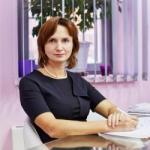 Баллод Людмила Евгеньевна