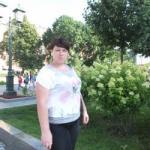 Мельникова Светлана Евгеньевна
