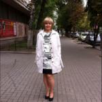 Кузнецова Наталия Васильевна