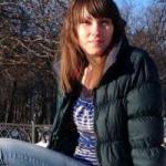 Чернявская Юлия