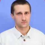 Бондарев Максим