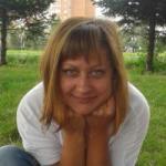 Ефремова Елена Валерьевна