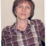 Каблукова Ирина