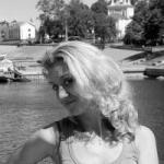 Гончарова Мария Валерьевна