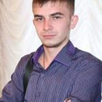 Ахметов Михаил