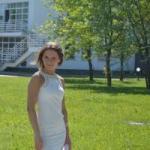 Соловьева Наталья