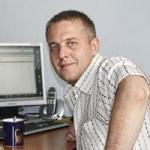 Карягин Вячеслав Юрьевич