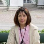 Назаренко Людмила Витальевна