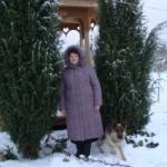 Меньщикова Ольга