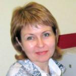 Лопухова Алла Владимировна