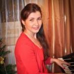 Кадетова Светлана Евгеньевна