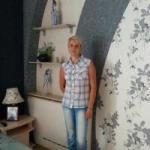 Сергеева Нина Владимировна