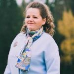 Левенштейн Любовь Владимировна