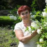 Сапункова Елена Федоровна