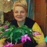 Пилипенко Светлана Вячеславовна