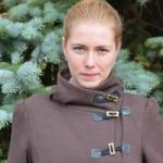 Богданова Вероника