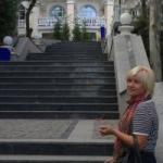 Иваницкая Ирина Васильевна