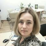 Криман Ксения Александровна