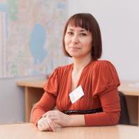 Улиткина Наиля