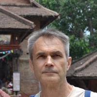 Лунёв Сергей Михайлович