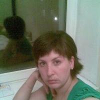 Столярова Екатерина