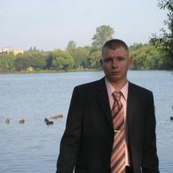 Климов Кирилл Викторович