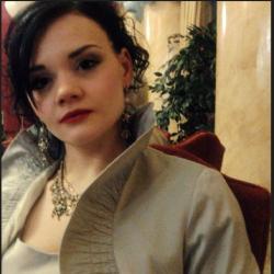 Романова Татьяна