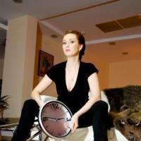 Нургалиева Диана Искандеровна