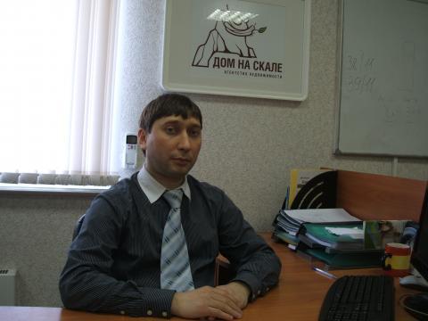 Прохорцев Юрий Николаевич